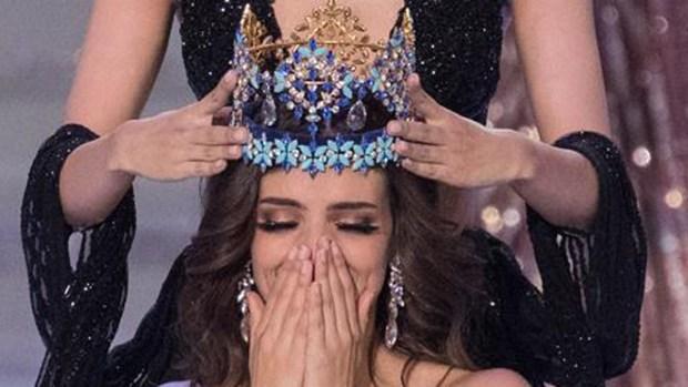 Quién es la nueva Miss Mundo y por qué es diferente