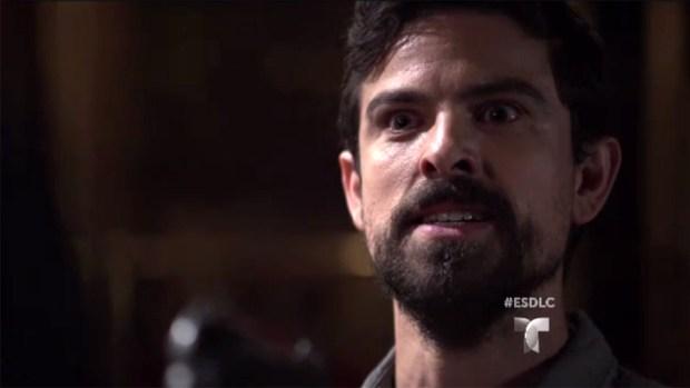 """[TLMD - MIA] Así fue la muerte de Víctor Casillas Jr. en """"El Señor de los Cielos"""""""