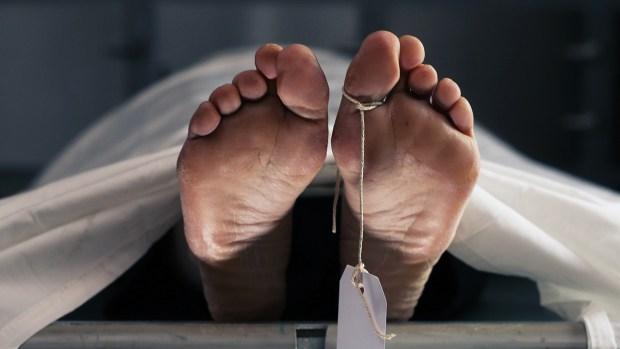 Cuáles son las 11 principales causas de muerte en EEUU