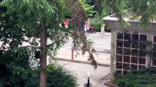 [TLMD - MIA] Reportan tiroteo en centro comercial de Alemania