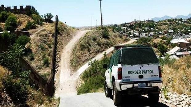 Fotos: El muro que divide a México y Estados Unidos