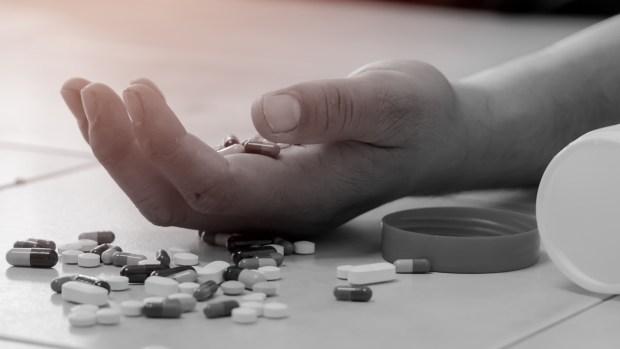 [EXPIRED NEW ID: 502573861] Opioides: qué son y por qué matan a 91 personas cada día