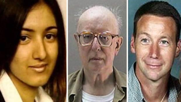 Fotos: Padres despiadados y asesinos