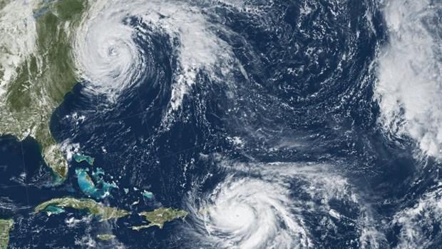 Por qué hay tantos huracanes: hablan los expertos