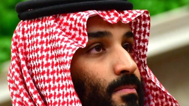 El príncipe que está en los ojos del mundo
