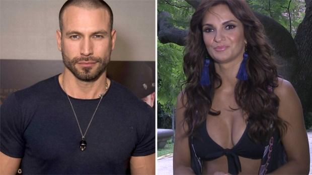 [TLMD - NATL] Mariana Seoane confiesa por qué está nerviosa con Rafael Amaya