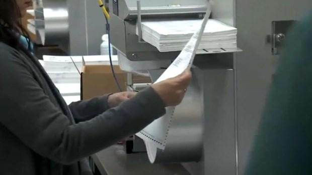[TLMD - MIA] Termina recuento de votos en Broward