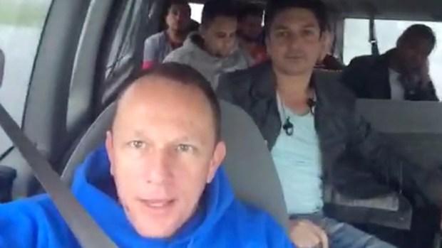 [TLMD - MIA] Videoblog 6 de refugiados cubanos