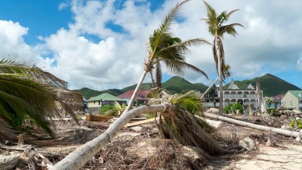 Florence y Michael salen de la lista de nombres de huracanes