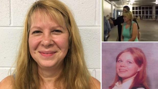 "Llega a Florida mujer sospechosa de ser la ""Payasa Asesina"""