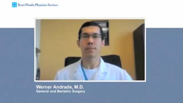 [TLMD - MIA] Webinar Gratis: ¿Qué es la cirugía bariátrica?