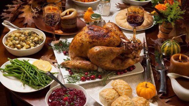 [TLMD] ¿Por menos de $50? Cómo preparar un festín de Thanksgiving con poco