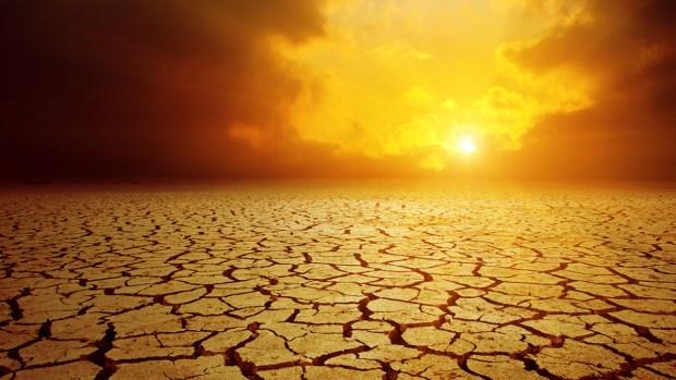 2016, el año más caliente para la Tierrra: te decimos por qué