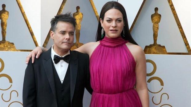 Latinos que hacen historia en la entrega de los Premios Óscar