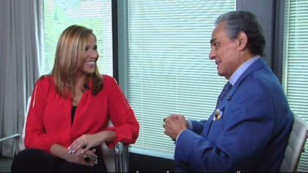 """[TLMD - LV] """"Dios es superbueno"""": José José en una de sus últimas entrevistas"""