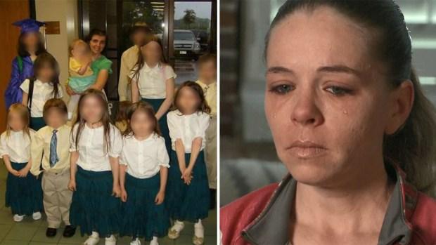 Casa de la tortura: tía de hermanos hallados encadenados hace brutal confesión