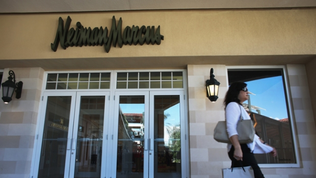 Video: Neiman Marcus: roban datos de tarjetas