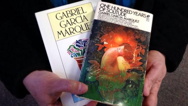 Video: Márquez, genio del realismo mágico