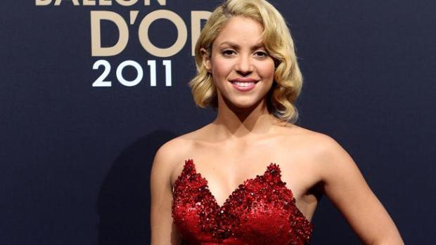 Video: Nuevo video de Shakira ¡Y olé!