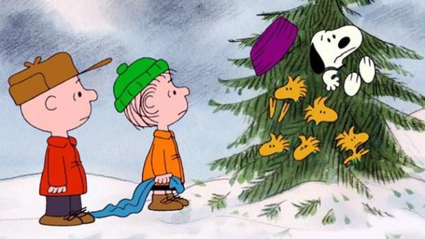 Galería: Diez películas para navidad