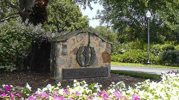 Michael Jordan y su nueva 'casita' de Florida