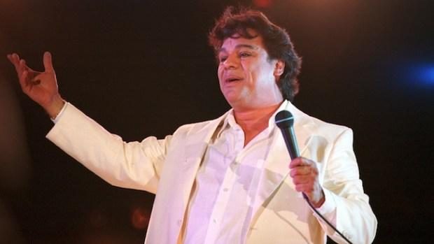 Video: Controversia por muerte de nieto de Juan Gabriel