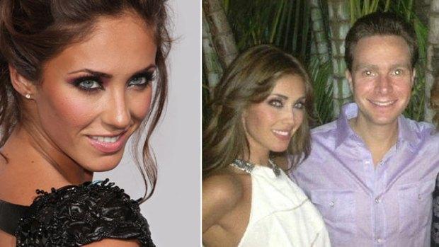 "Video: Anahí, ¿a punto de ser ""primera dama""?"