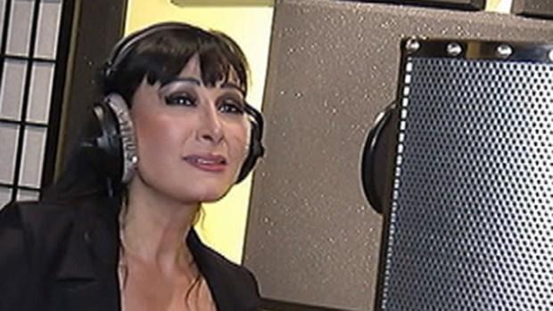 Video: Beatriz Adriana recuerda a sus ángeles