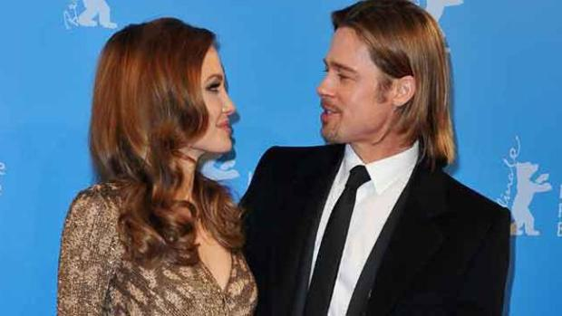 "Video: Brad Pitt: ""Angelina es una heroína"""