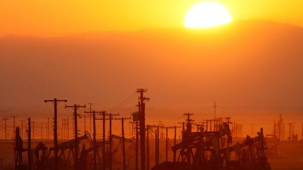 Video: Cambio climático causaría estragos