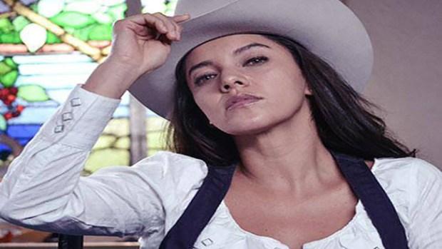 Video: ¿Quién es Camelia la texana?