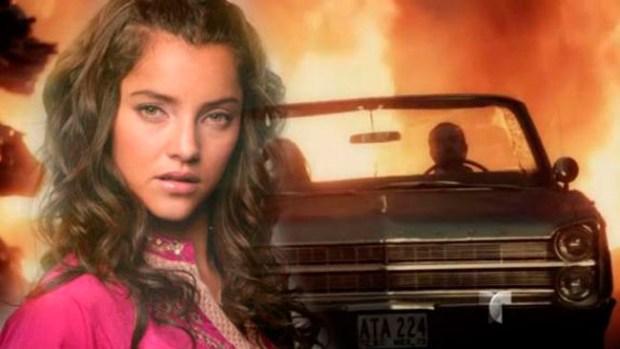 """Video: """"Camelia La Texana"""", revive su última semana"""