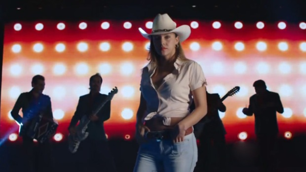 "Video: Pronto se estrena ""Camelia, la Texana"""