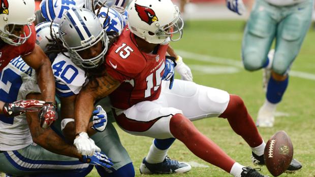 Video: Derrota de los Cowboys ante Cardinals