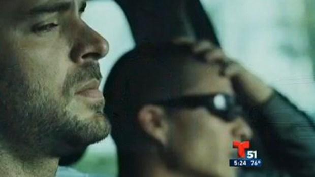 Video: Cine: se estrena El Cartel de los sapos