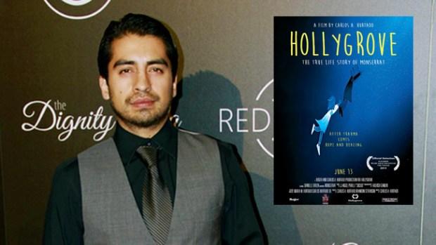 "Video: Talento hispano presenta ""Hollygrove"""