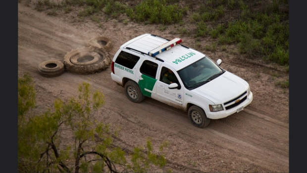 Fotos: Las 'armas' de la Patrulla Fronteriza para capturar inmigrantes