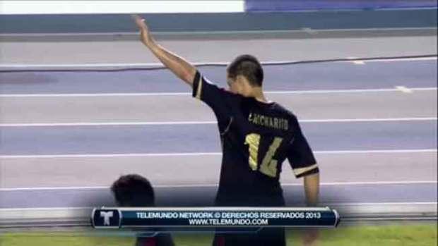 Video: Empatan México y Panamá 0-0