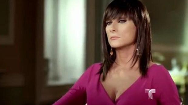 """Video: Telemundo estrena """"La impostora"""""""