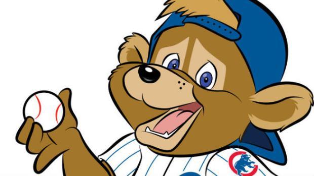 Video: Los Cubs estrenan mascota