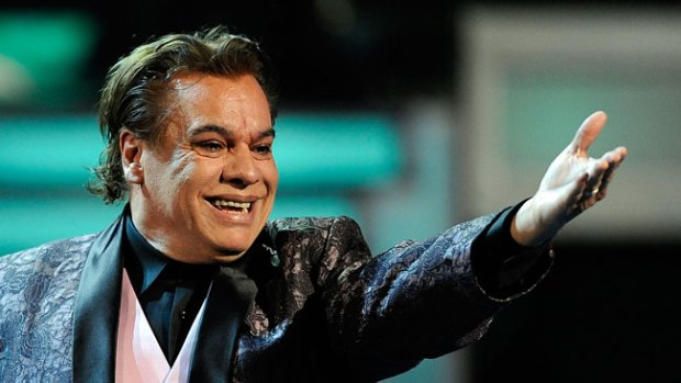 Video: Juan Gabriel saldrá pronto del hospital