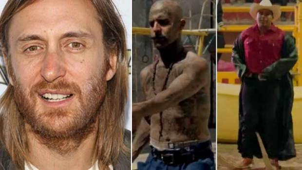 Video: David Guetta, ¿ofende a los mexicanos?