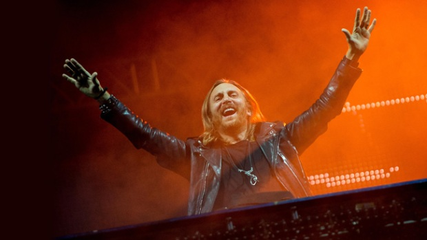 "Video: David Guetta ayudará con ""One Voice"""