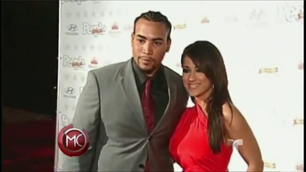 Video: Oficial, el divorcio de Don Omar y Jackie