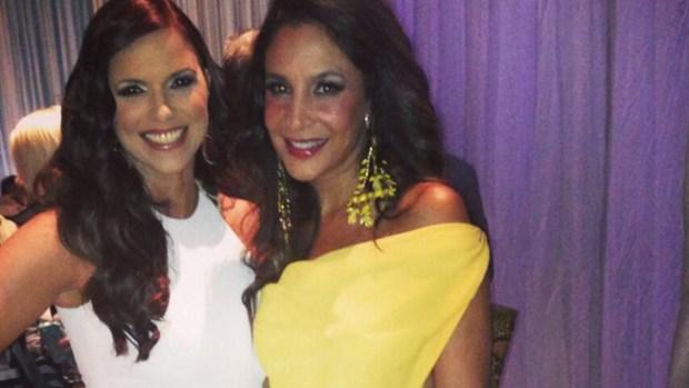Video: Estrellas se reúnen en el Miami Fashion Week