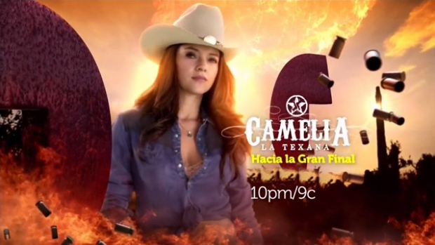 """Video: Hoy, final de """"Camelia La Texana"""""""