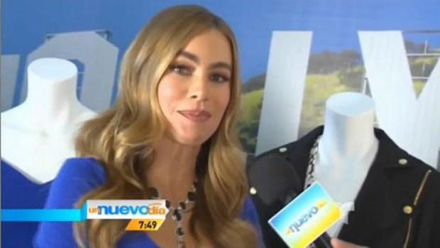 Video: Sofía Vergara aclara si se casa o no