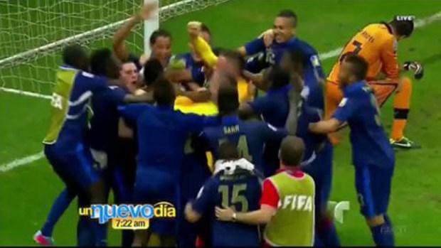 Video: Francia: Campeón del Mundial Sub-20