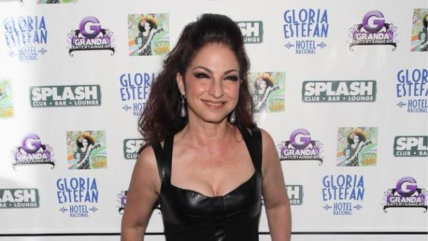 "Video: Gloria Estefan lanza ""Hotel Nacional"""