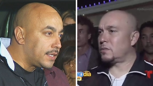 Video: ¿Agresión entre hermanos de Jenni Rivera?